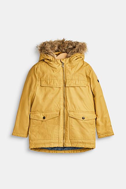 f415f2376ee0 Esprit  Outdoor Coats   Gilets for Boys