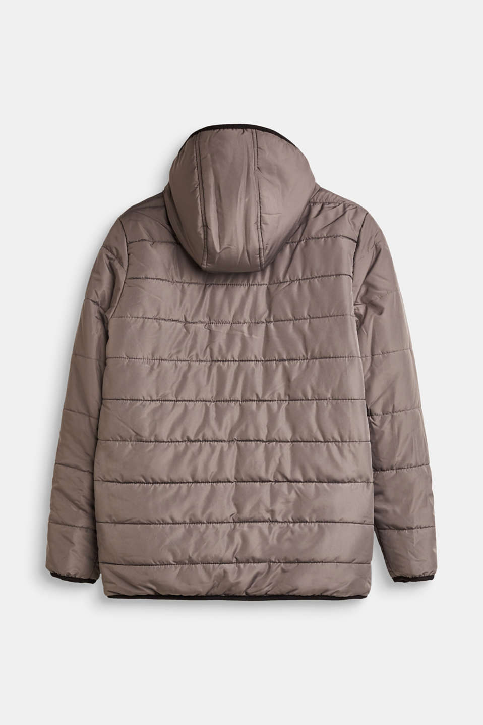 Jackets outdoor woven, LCGREY, detail image number 1