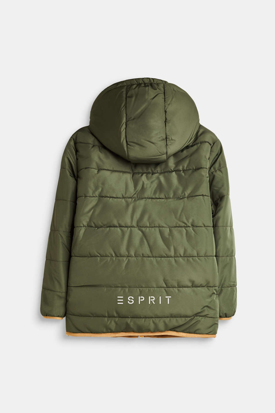 Jackets outdoor woven, LCOLIVE, detail image number 1