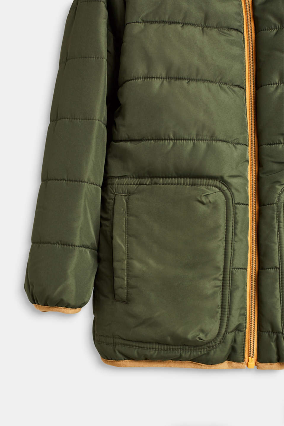 Jackets outdoor woven, LCOLIVE, detail image number 2