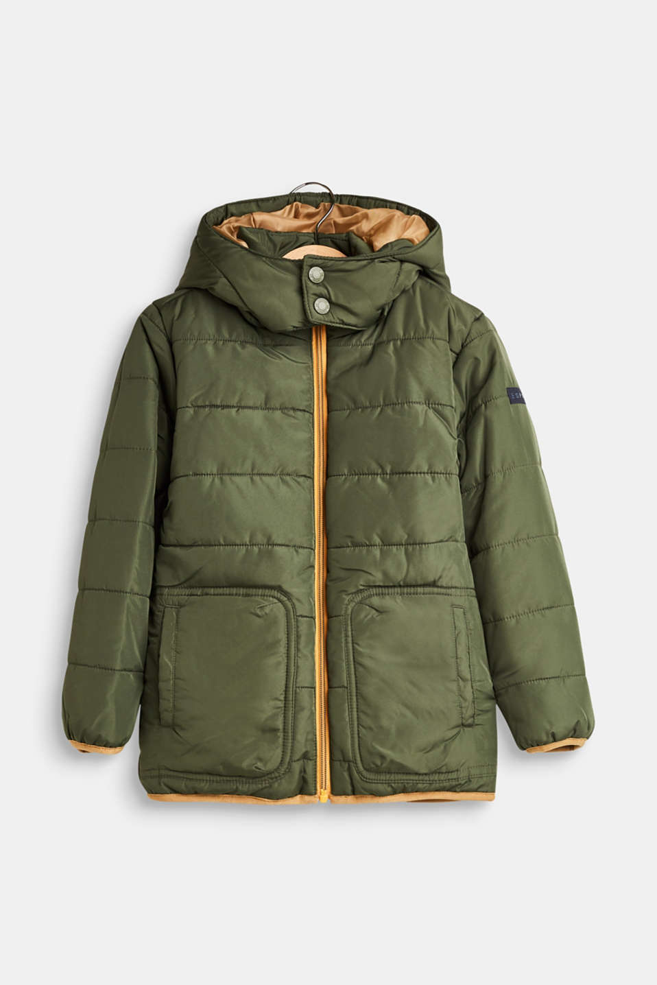 Jackets outdoor woven, LCOLIVE, detail image number 0