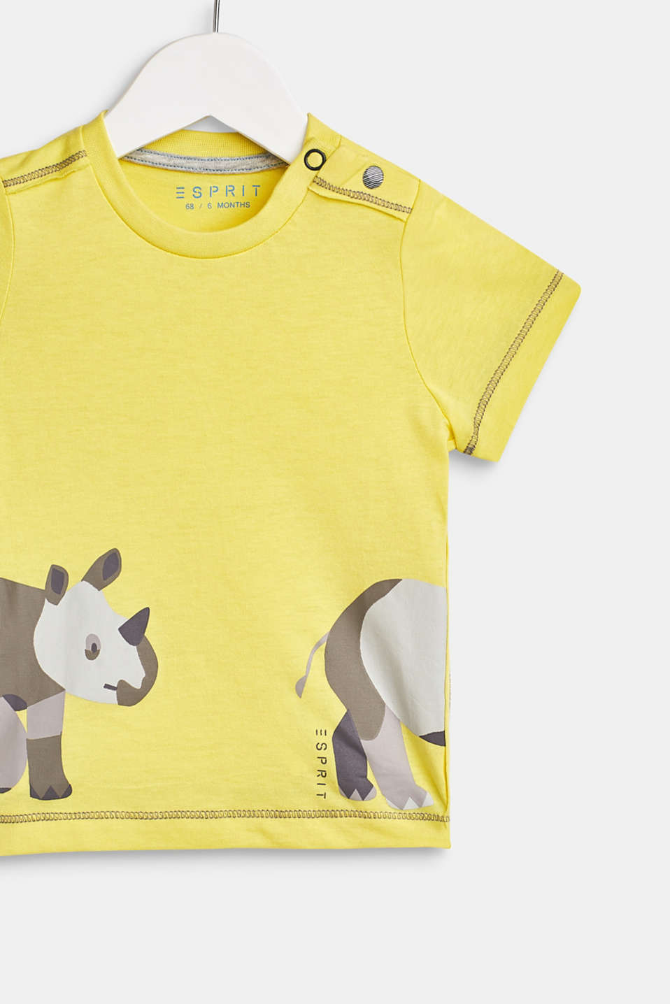 T-Shirts, LCLEMON DROP, detail image number 2