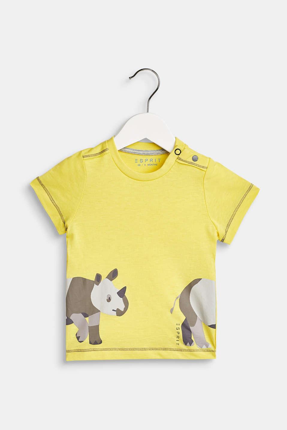 T-Shirts, LCLEMON DROP, detail image number 0