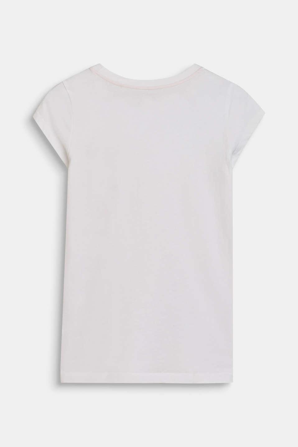 T-Shirts, LCDARK PINK, detail image number 1