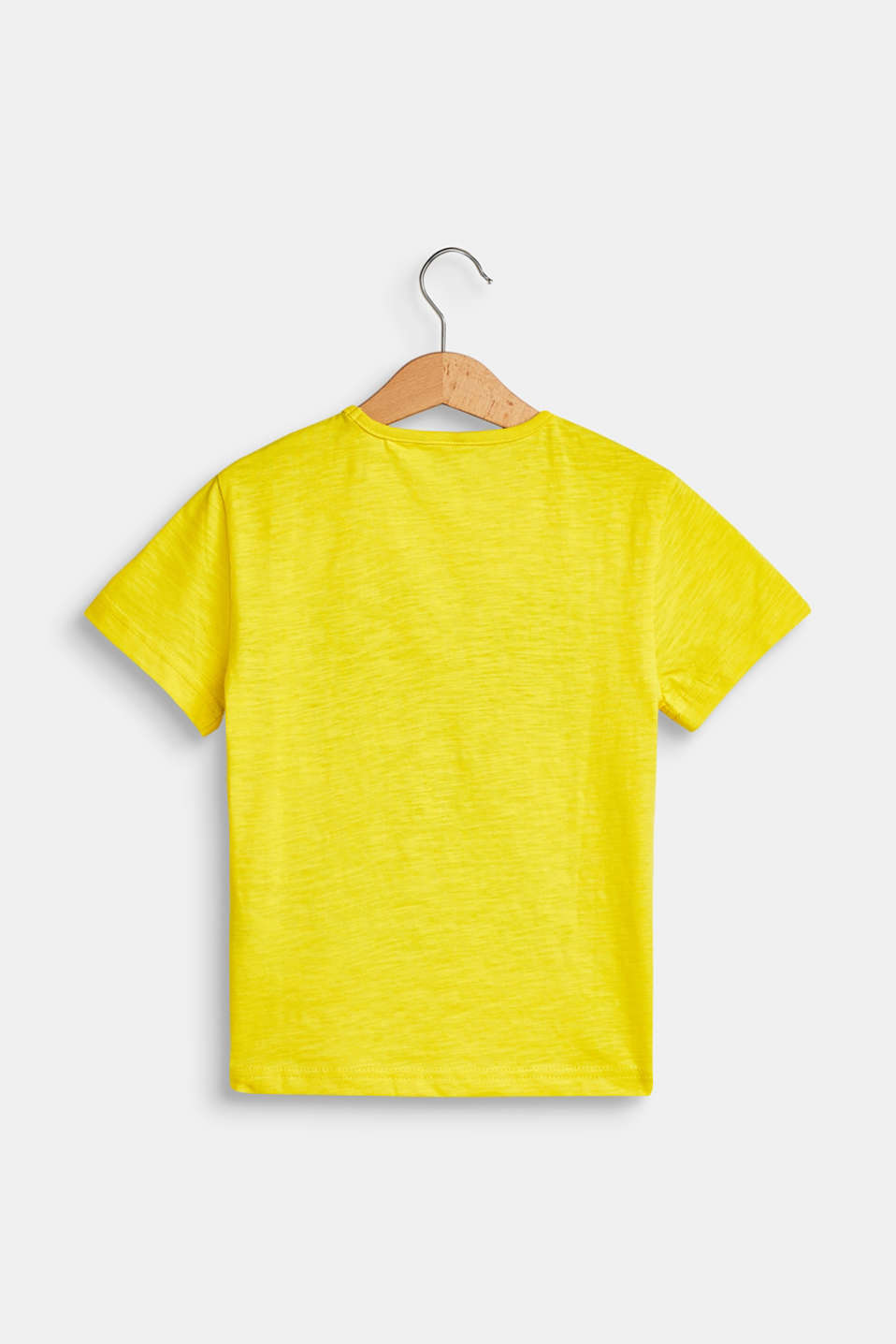 T-Shirts, LCBRIGHT YELLOW, detail image number 1
