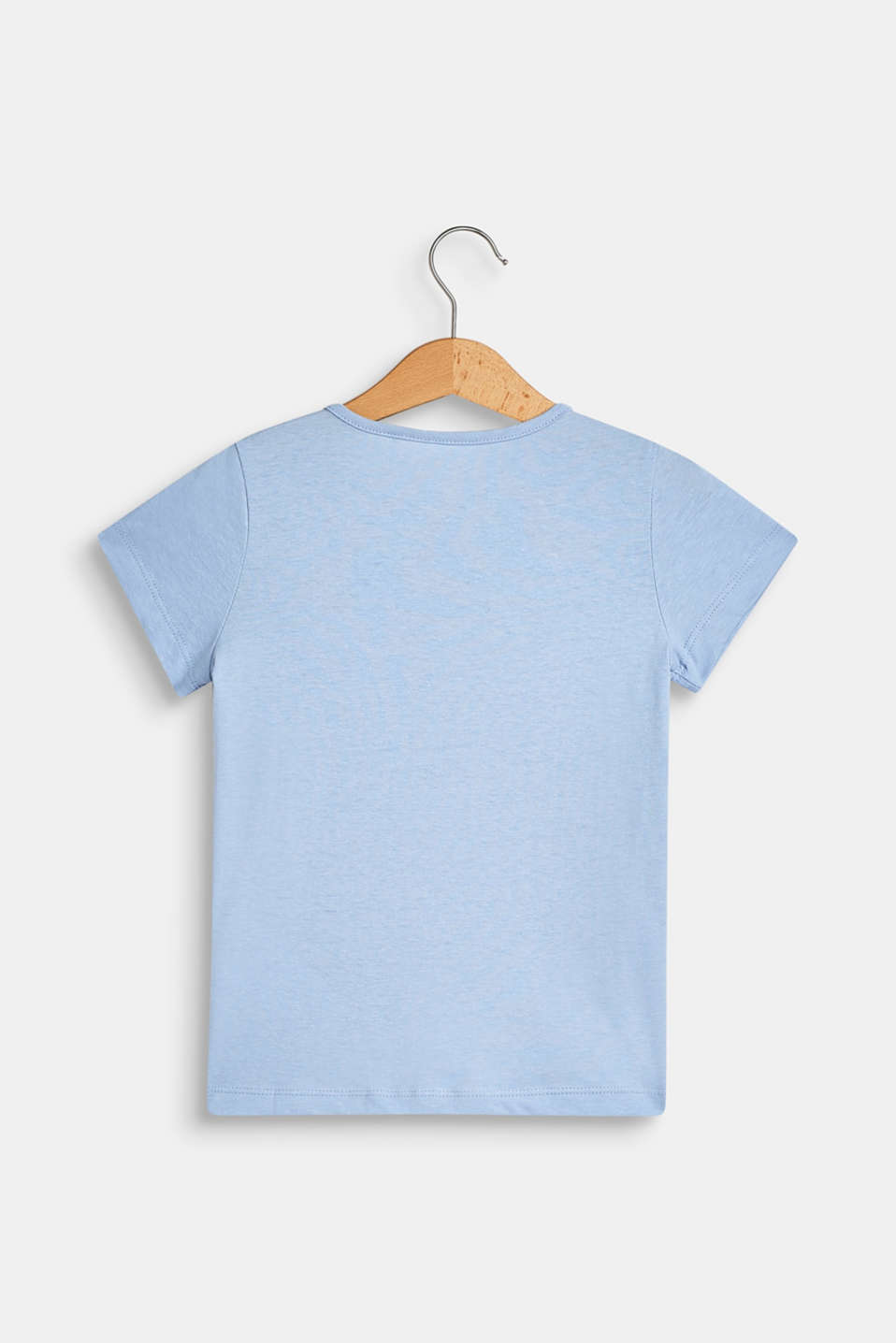 T-Shirts, LCSKY BLUE, detail image number 1
