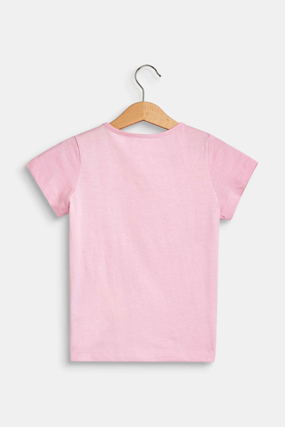 T-Shirts, LCCANDY PINK, detail image number 1