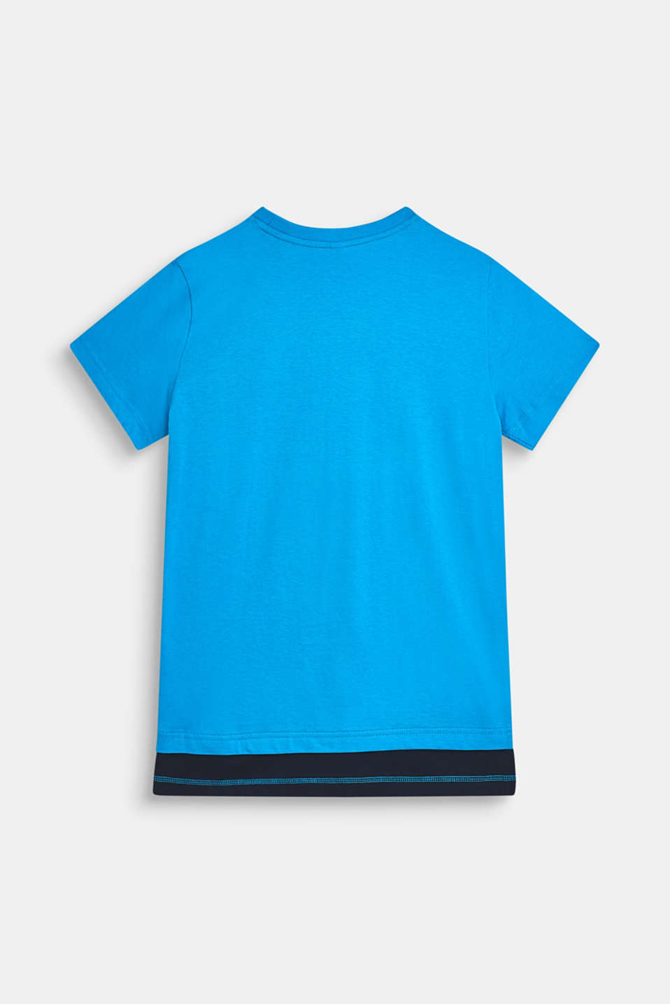 T-Shirts, LCBRIGHT BLUE, detail image number 1