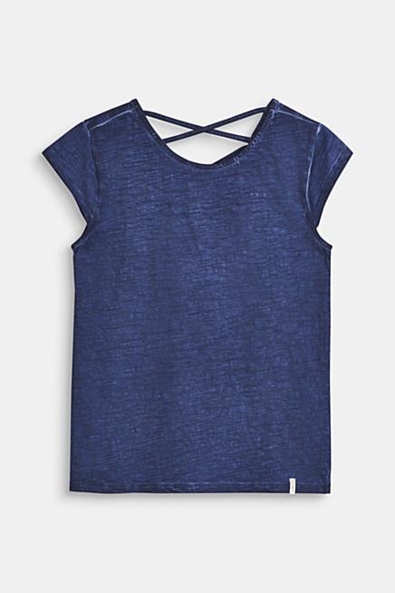 9dfe1d06d102 Esprit  Camisetas y blusa para niña - Comprar en la Tienda Online