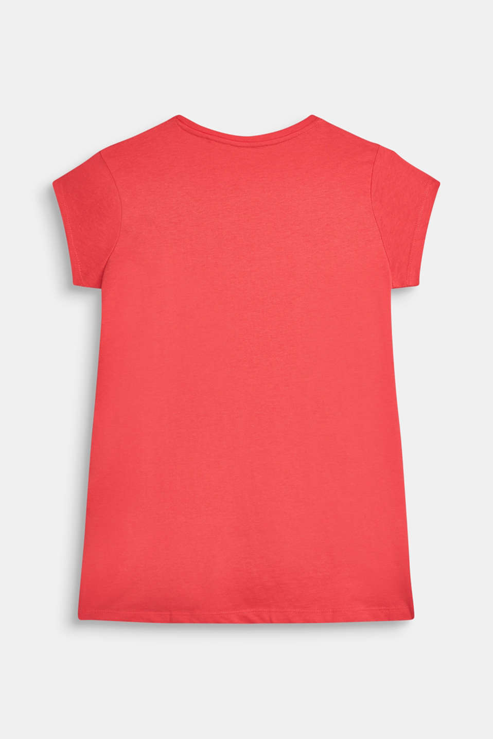 T-shirt with a statement print, 100% cotton, LCWATERMELON, detail image number 1