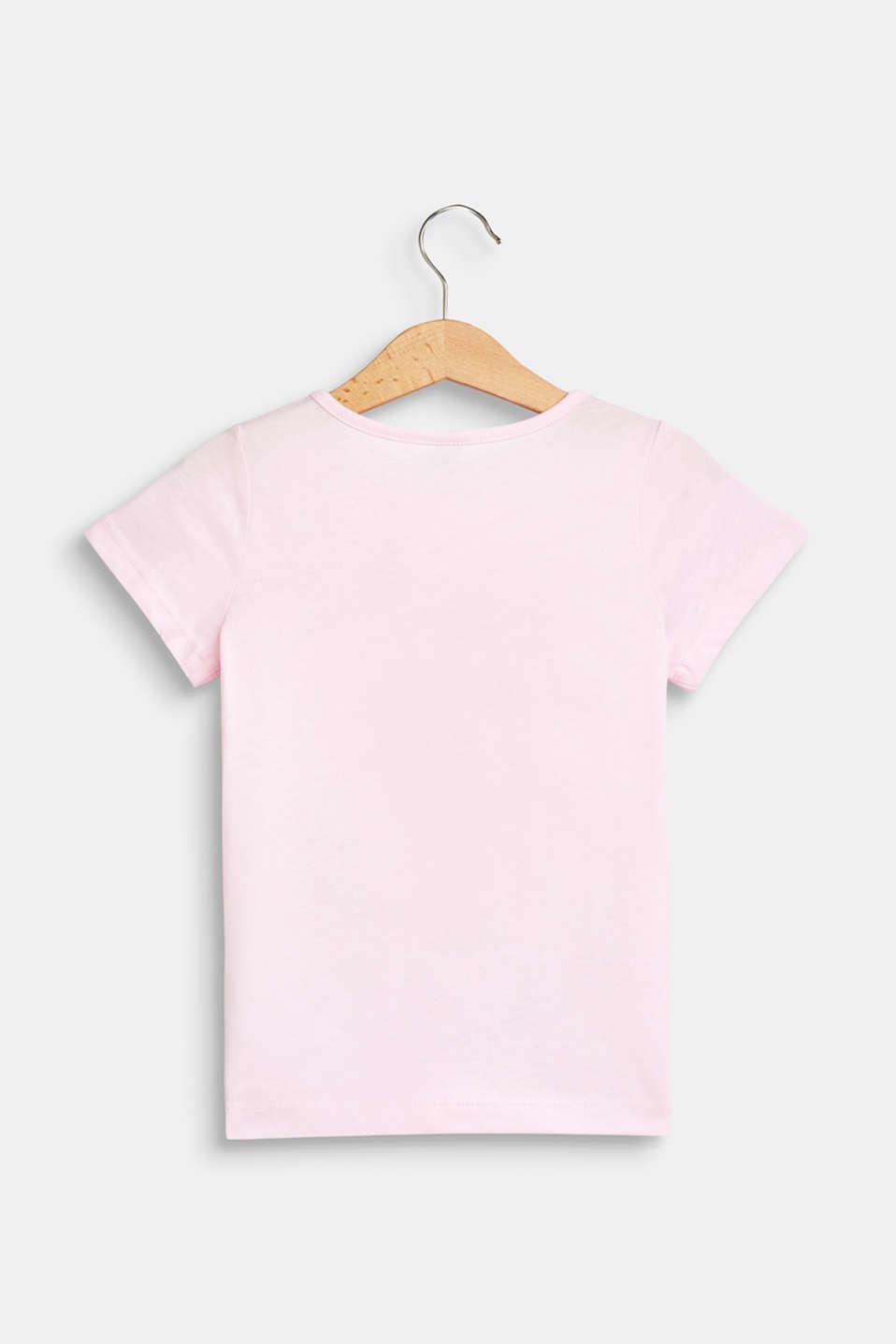 T-Shirts, LCBLUSH, detail image number 1
