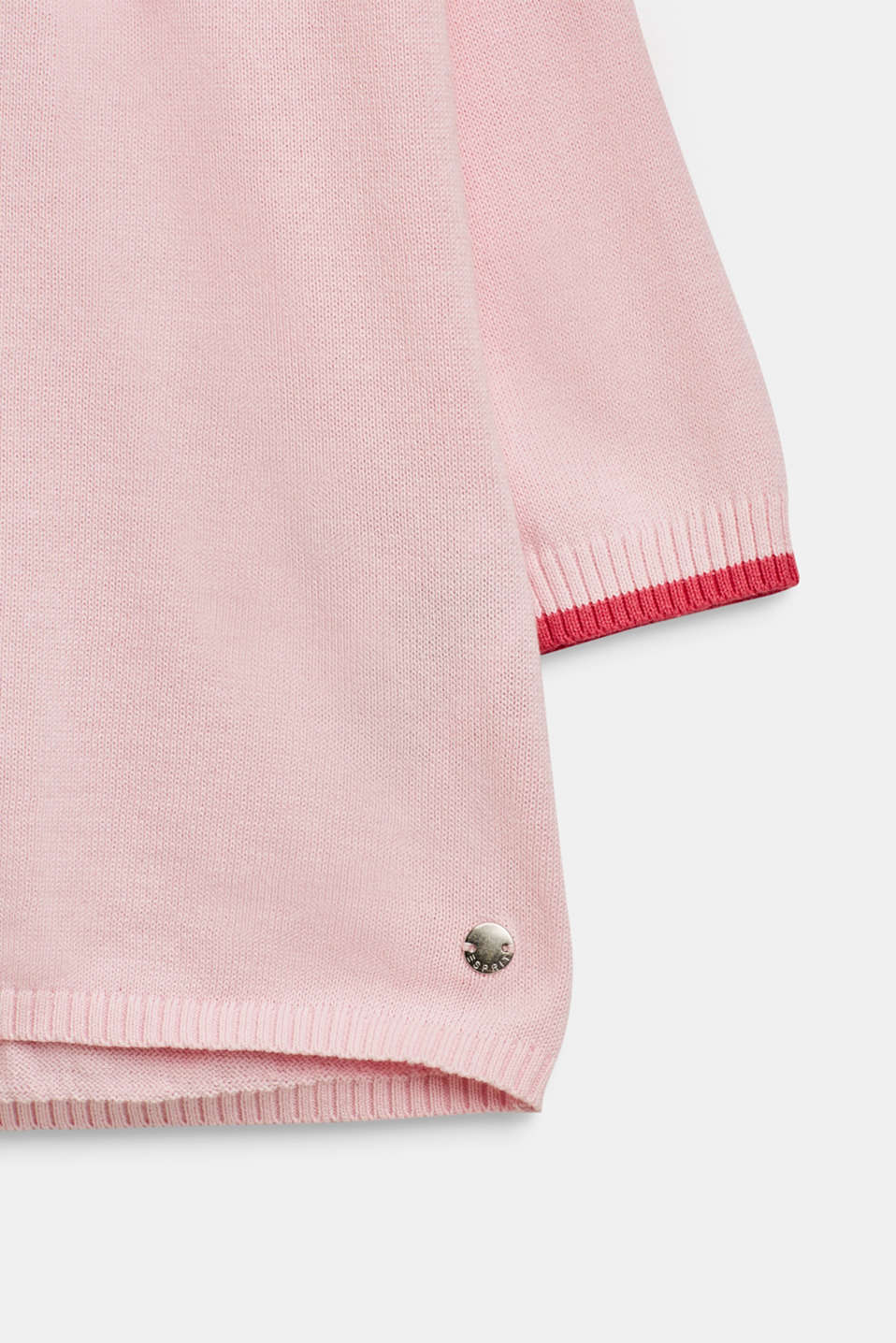 Sweaters cardigan, LCBLUSH, detail image number 2