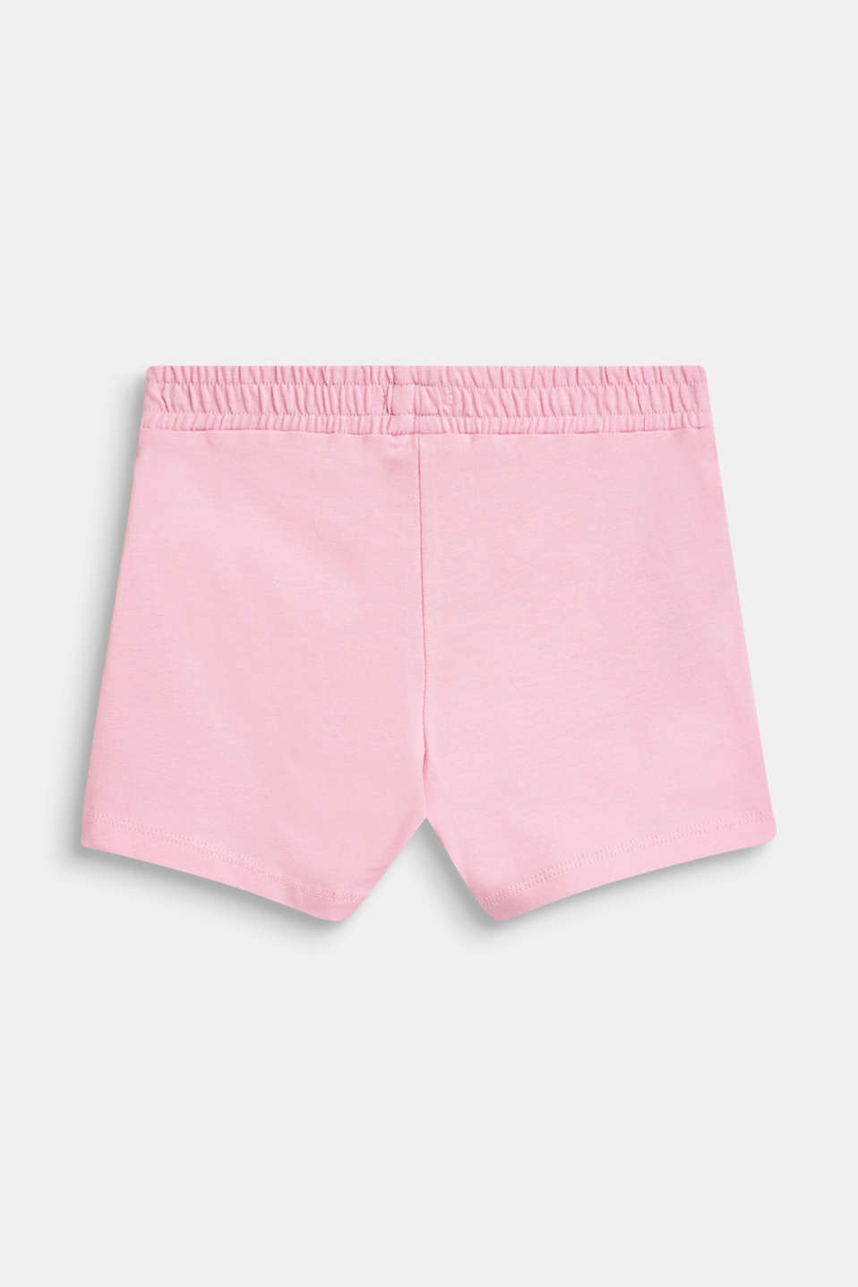 Shorts knitted, LCCANDY PINK, detail image number 1