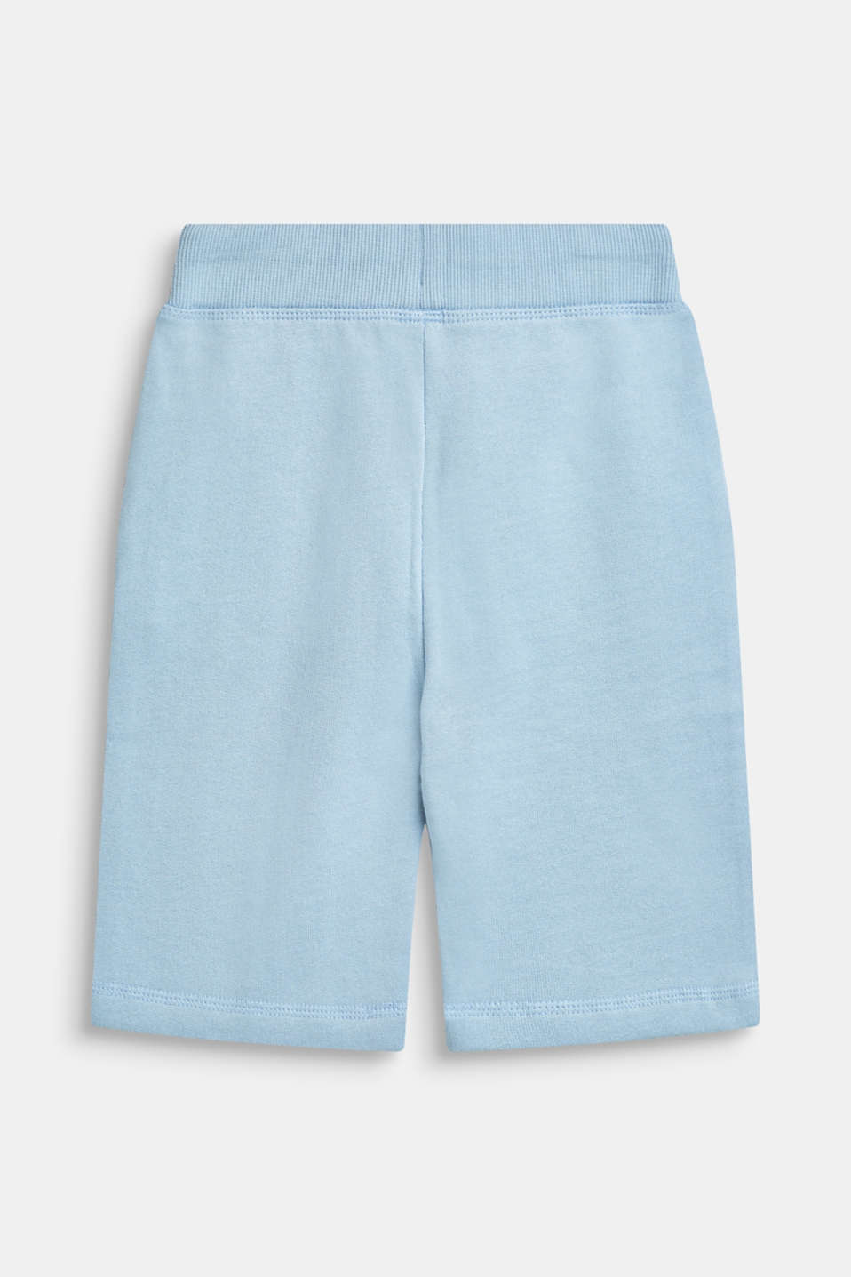 Shorts knitted, LCSKY BLUE, detail image number 1