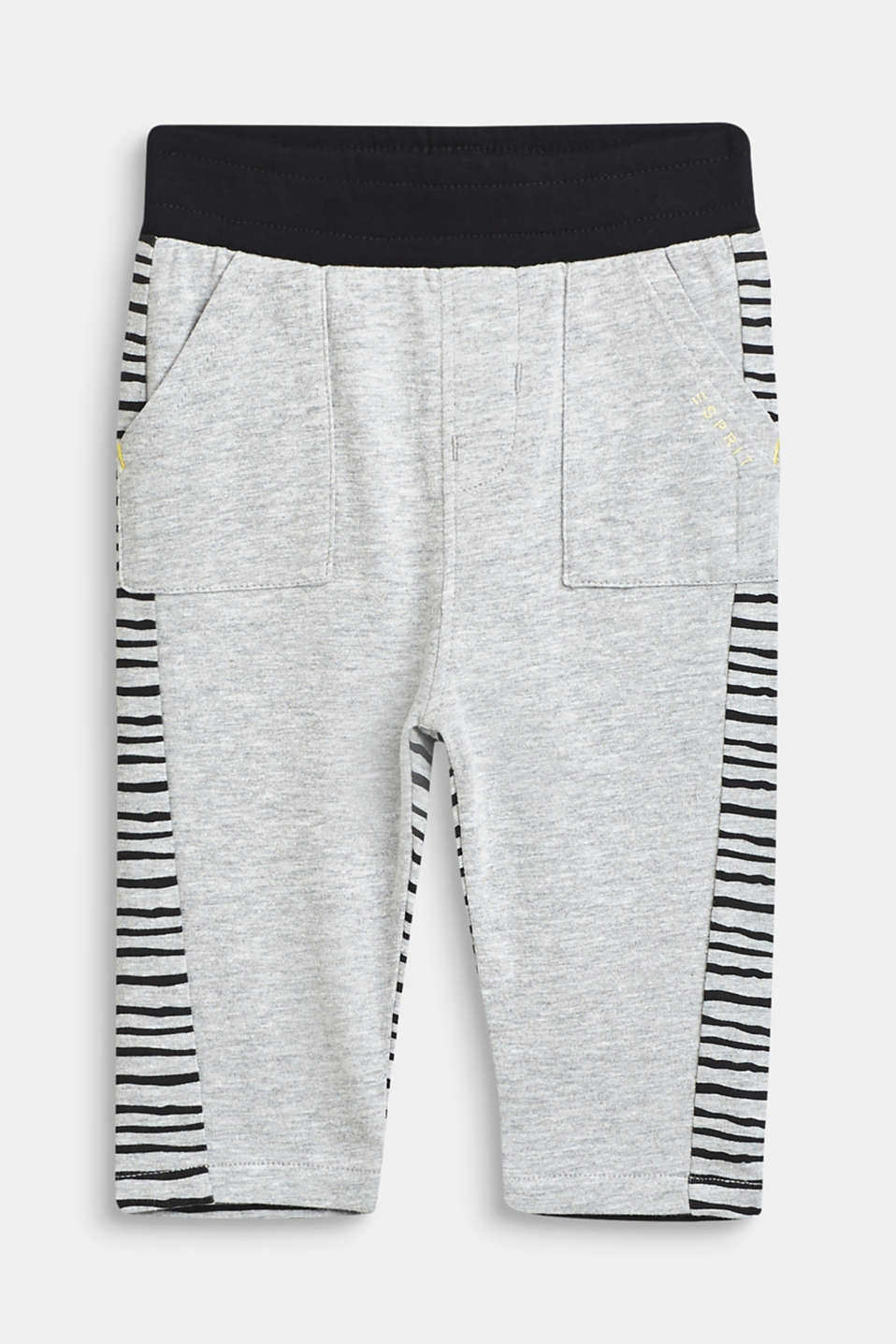 Esprit - Stripe print leggings