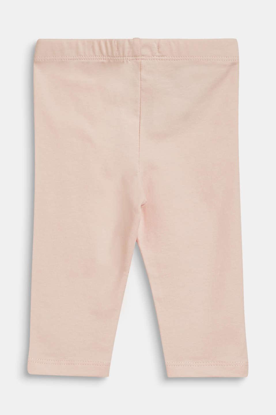 Pants knitted, LCBLUSH, detail image number 1