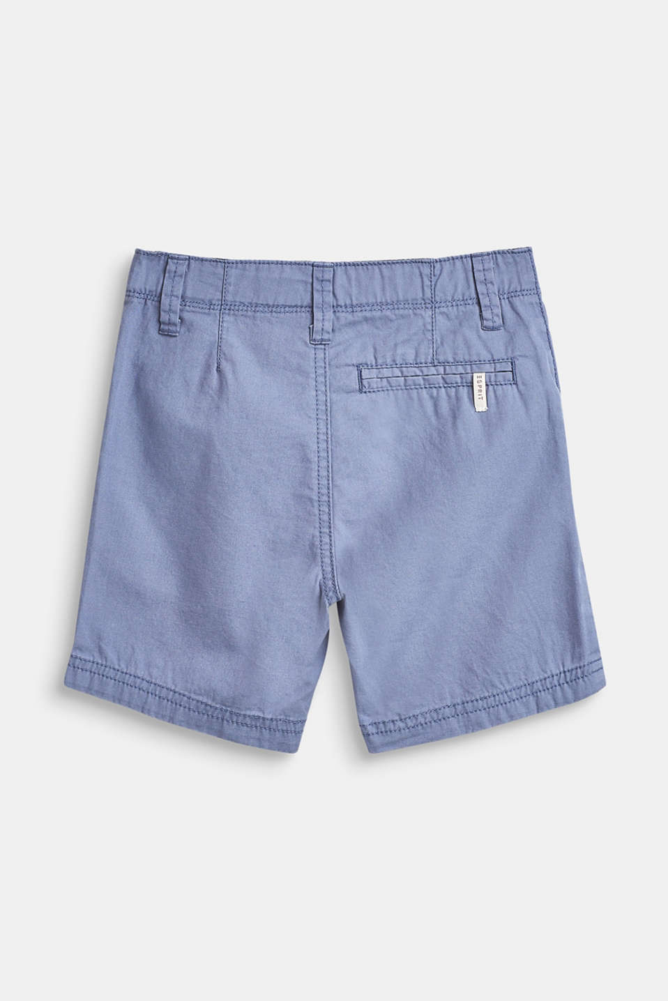 Shorts woven, LCGREY BLUE, detail image number 2