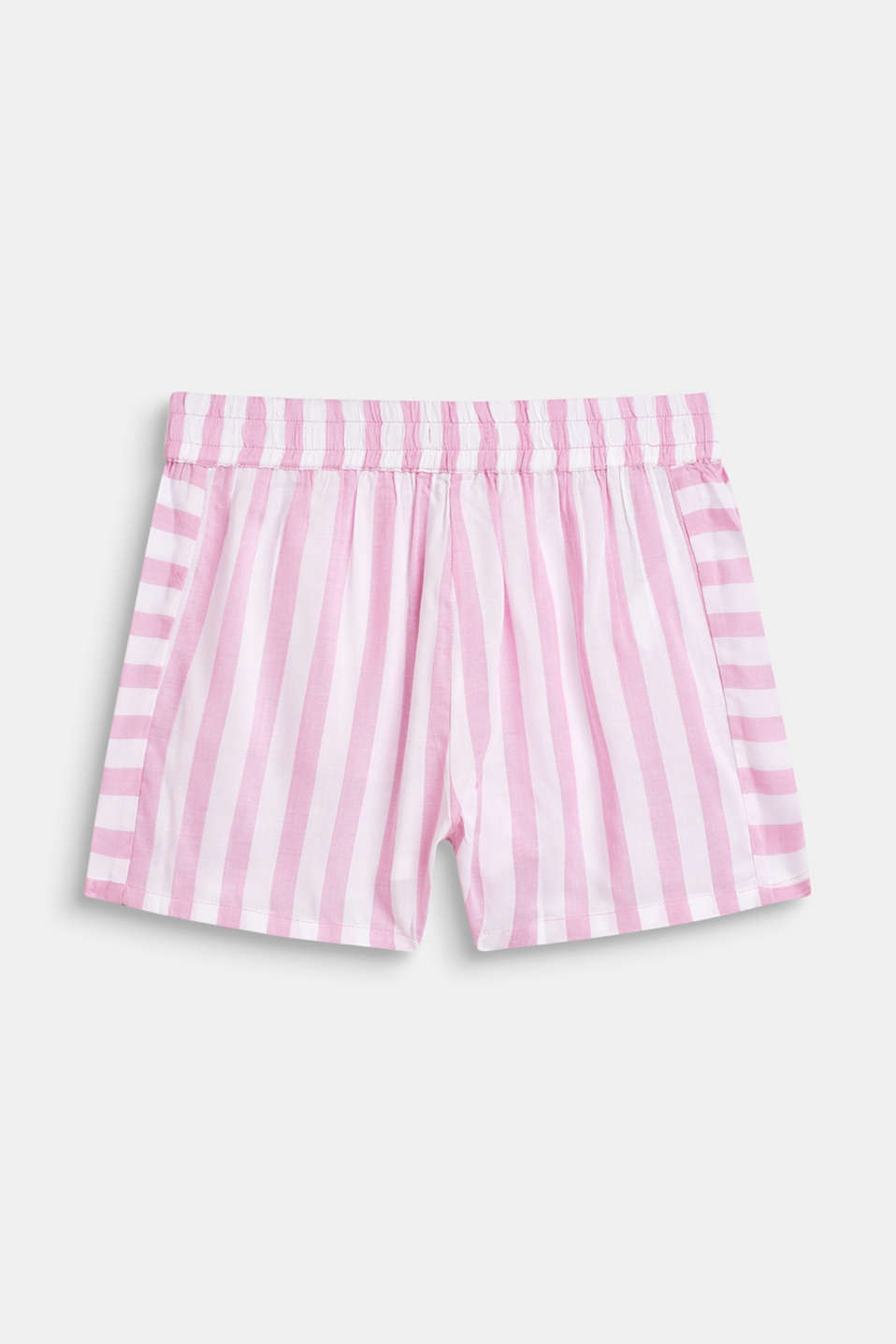 Shorts woven, LCCANDY PINK, detail image number 2
