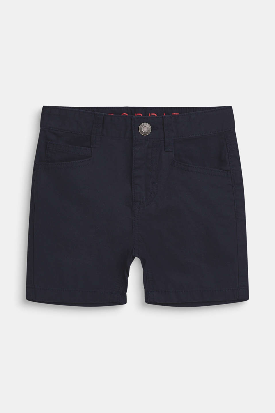 Esprit - shorts in 100% cotton