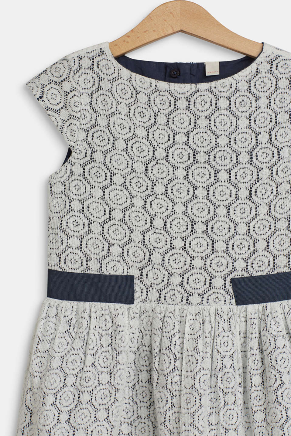 Dresses woven, LCOFF WHITE, detail image number 2
