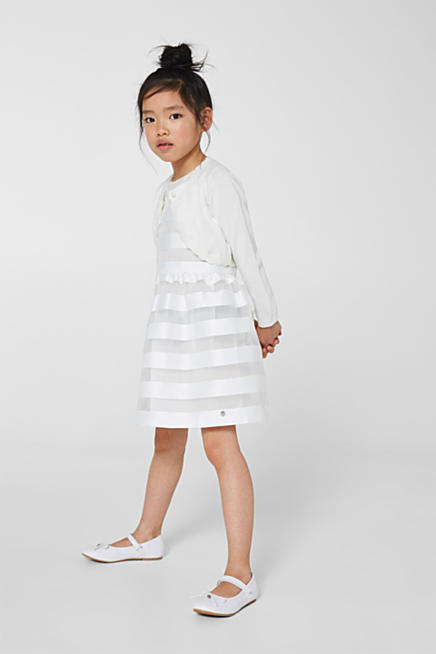 afb06522c Esprit: Skirts & Dresses for Girls | ESPRIT