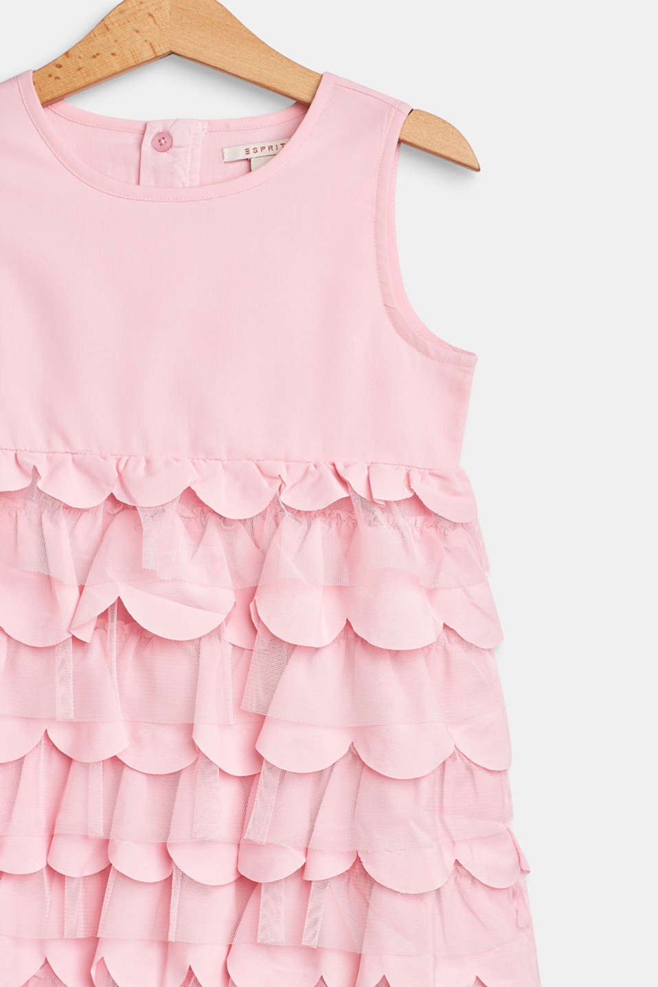 Dresses woven, LCBLUSH, detail image number 2
