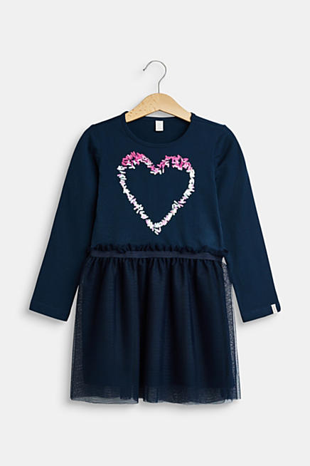 53880c6bffda Esprit   Robes   jupes fille