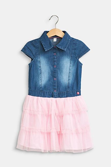 esprit meisjes jurk