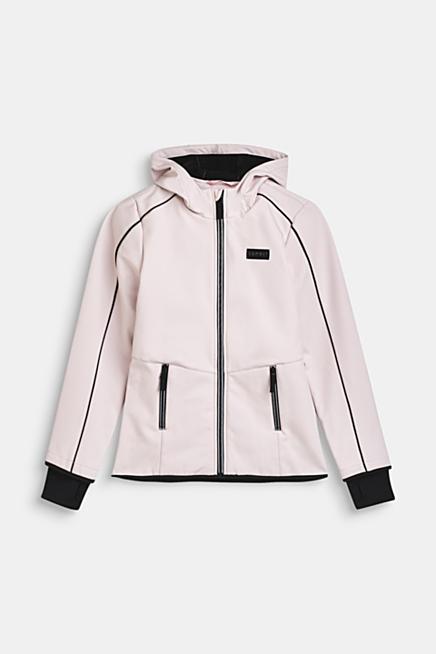 7a14ff1883f Esprit jackor & kappor för flickor i Esprits Online-Shop