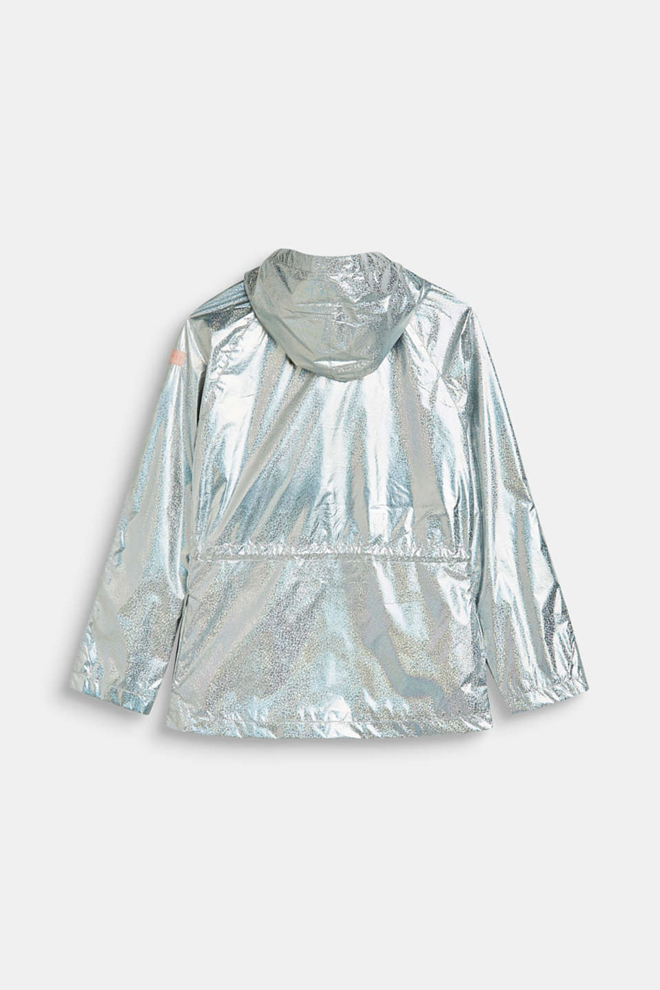 Jackets outdoor woven, LCSILVER, detail image number 1