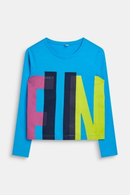 Fashion T-Shirt, LCTURQUOISE, detail