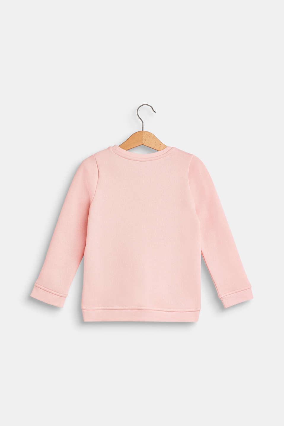 Sweatshirts, LCTINTED ROSE, detail image number 1