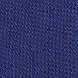 Sweatshirt with flock print, 100% cotton, MARINE BLUE, swatch