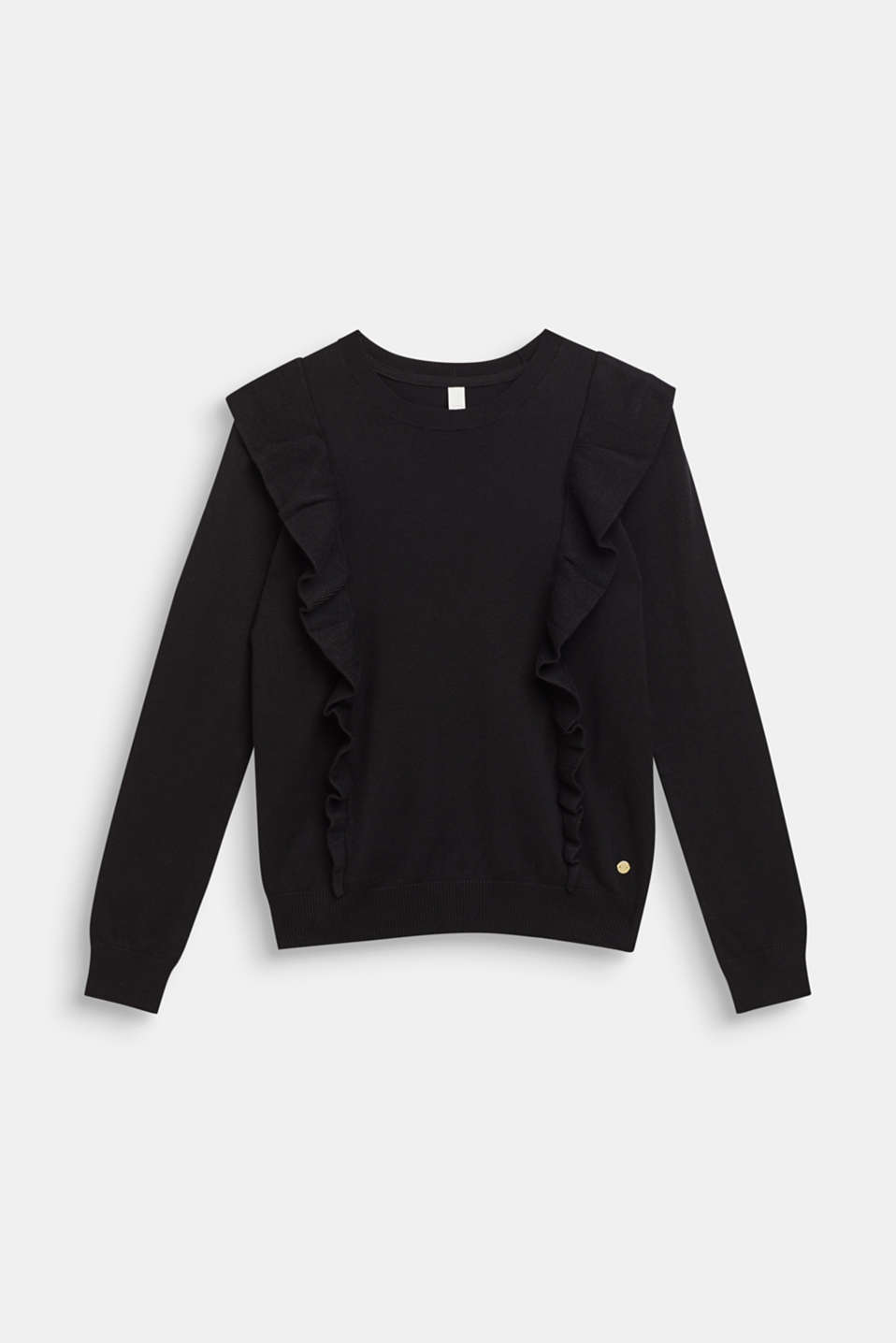 Sweaters, LCBLACK, detail image number 0