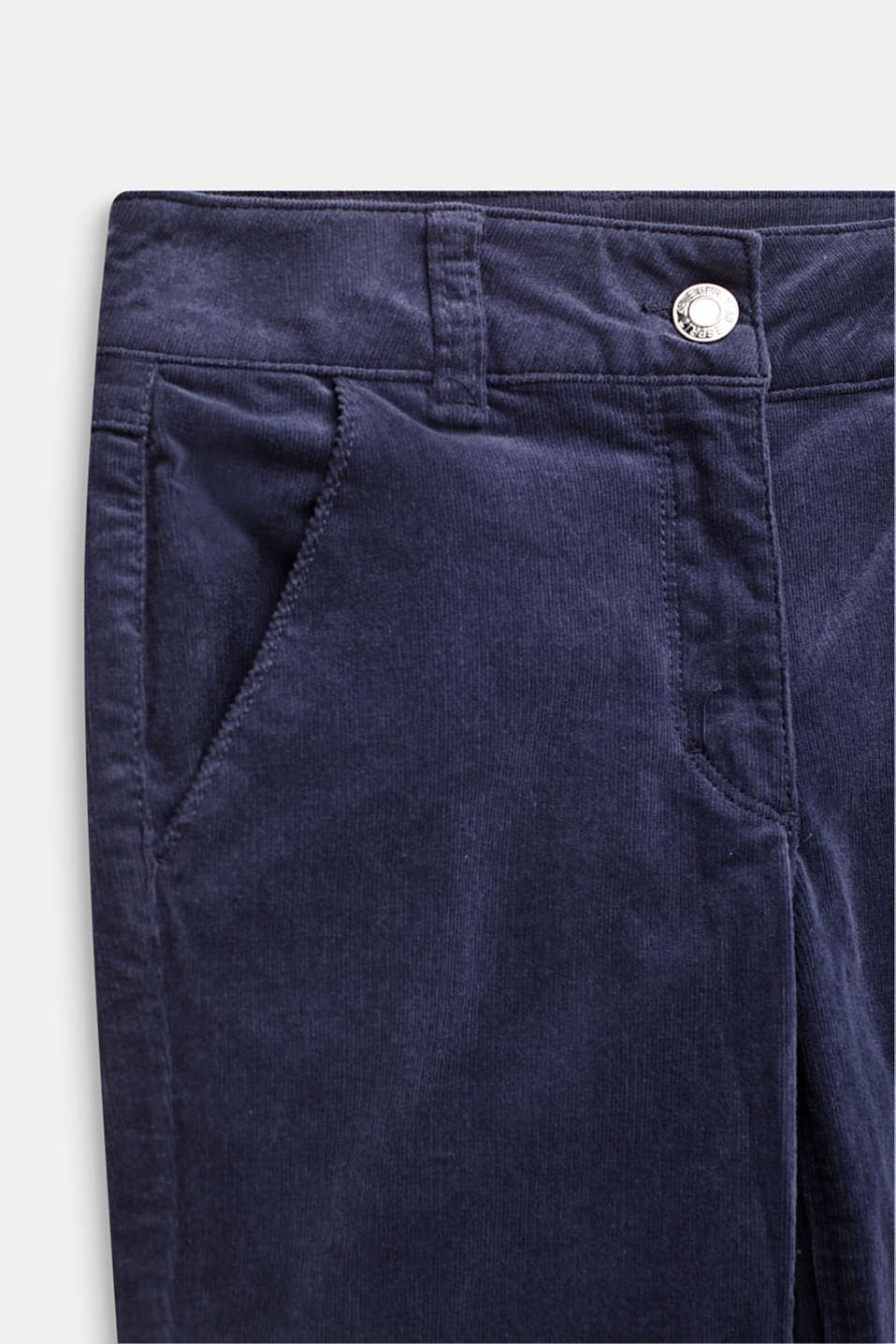 Pants woven, LCMIDNIGHT BLUE, detail image number 2