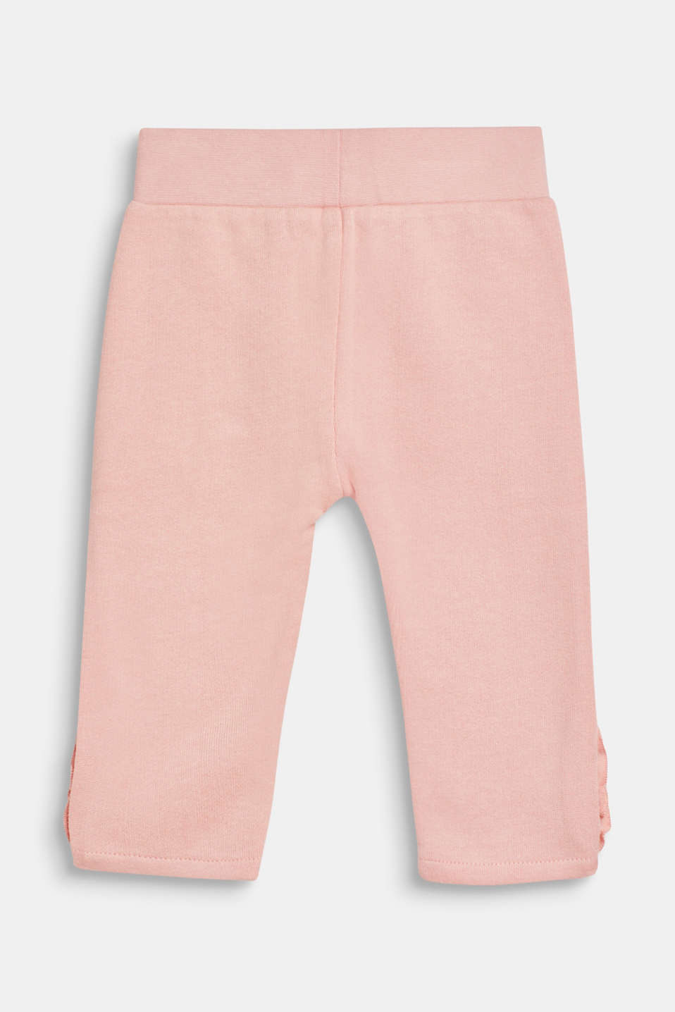 Pants knitted, LCLIGHT BLUSH, detail image number 1
