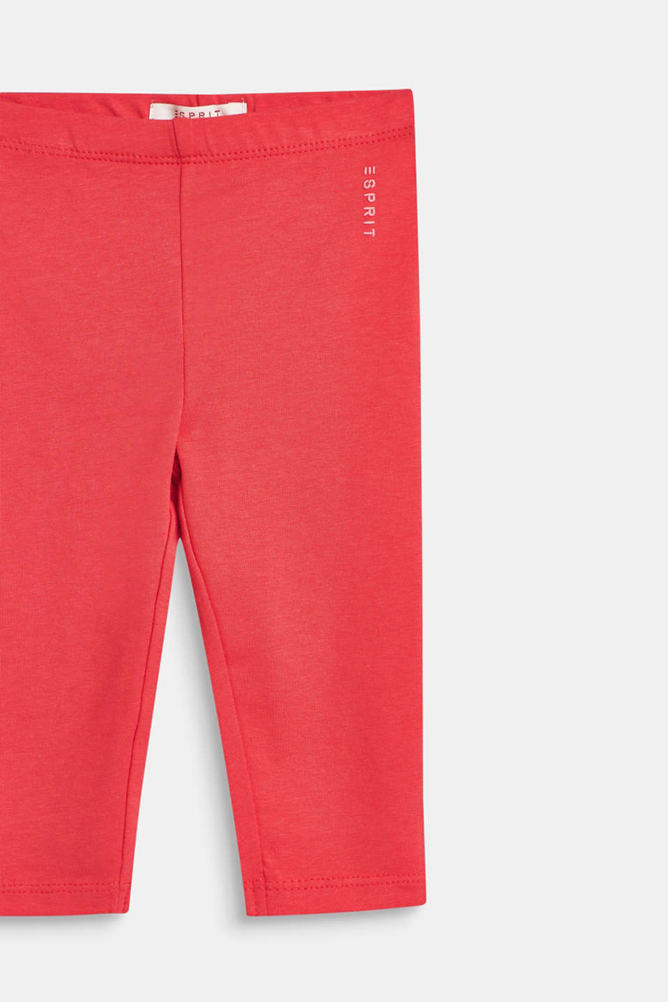 Pants knitted, LCSTRAWBERRY, detail image number 2
