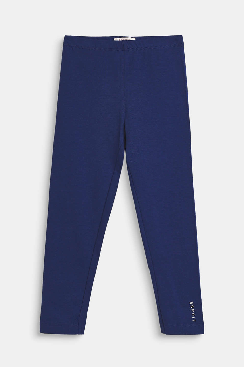 Esprit - Basleggings i bomullsstretch
