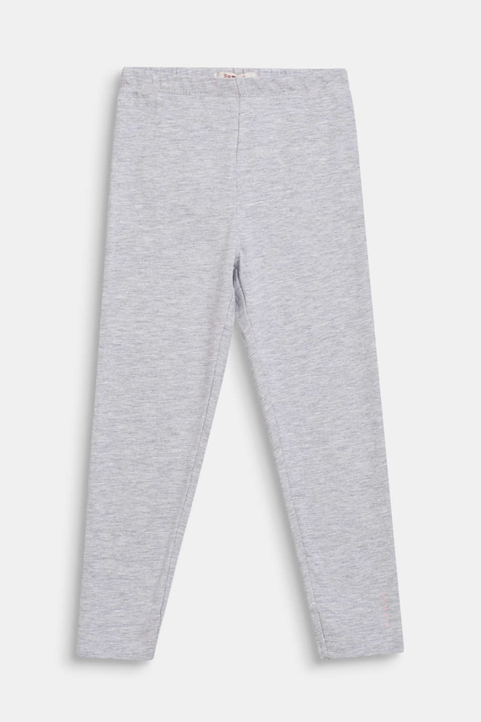 Esprit - Leggings aus blickdichtem Stretch-Jersey