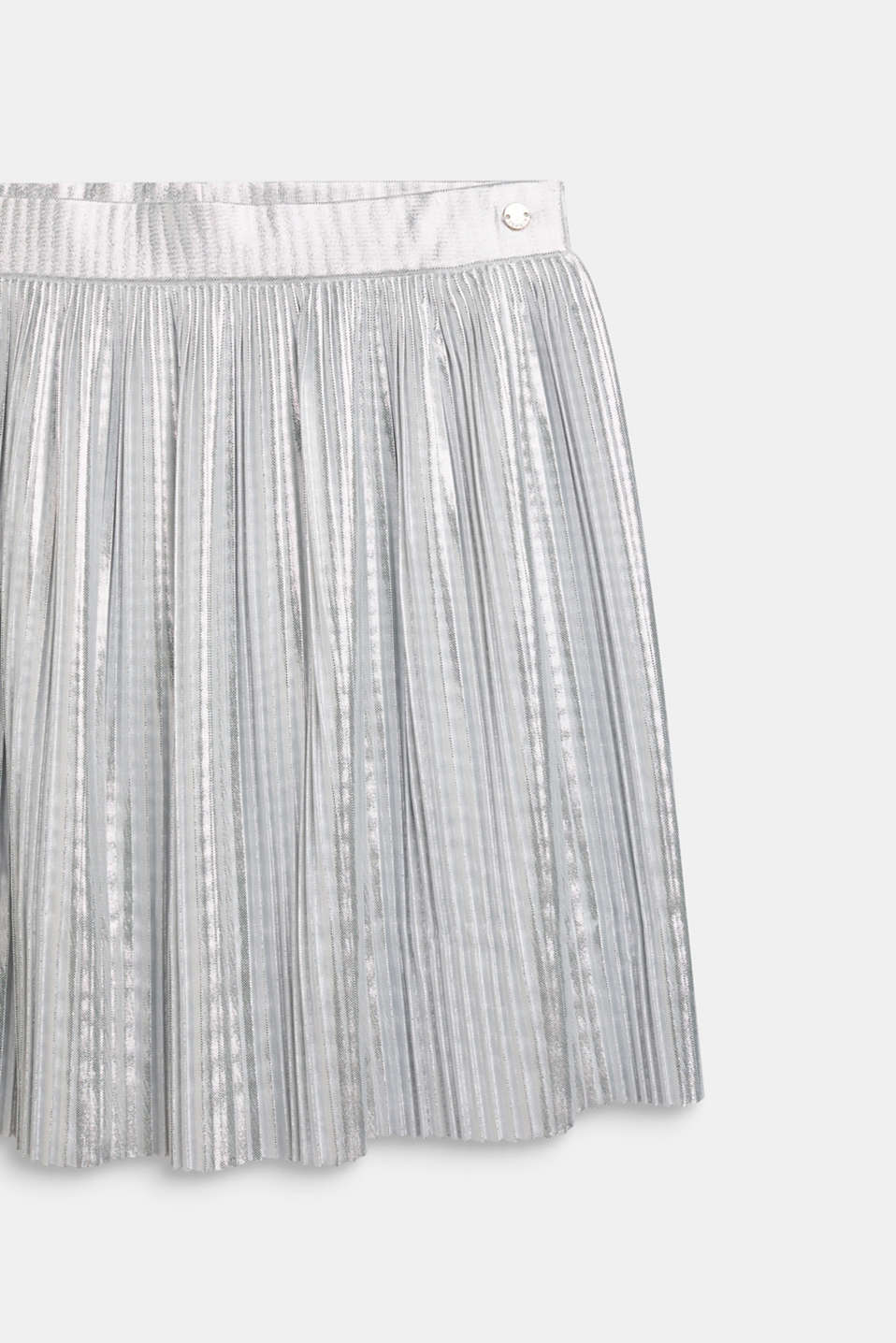 Skirts knitted, LCSILVER, detail image number 2