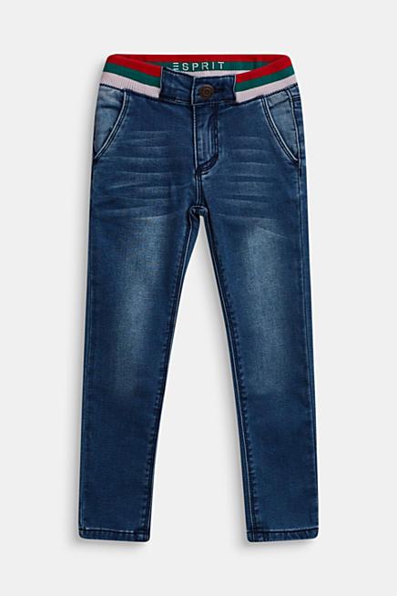 355de8a5385b Esprit: Vaqueros y pantalones para niña - Comprar en la Tienda Online