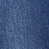 Jeans with glittering side stripes, DARK INDIGO DE, swatch