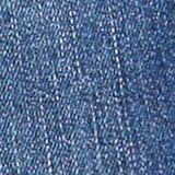 Jeans with glittering side stripes, LCDARK INDIGO DE, swatch