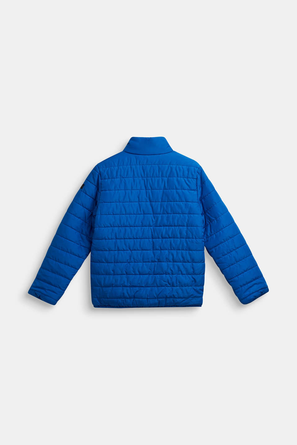 Jackets outdoor woven, LCBRIGHT BLUE, detail image number 1