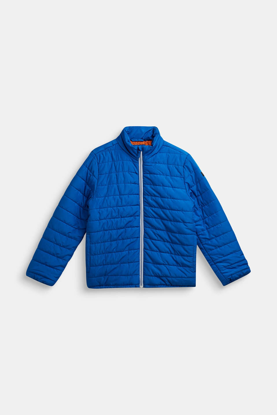 Jackets outdoor woven, LCBRIGHT BLUE, detail image number 0