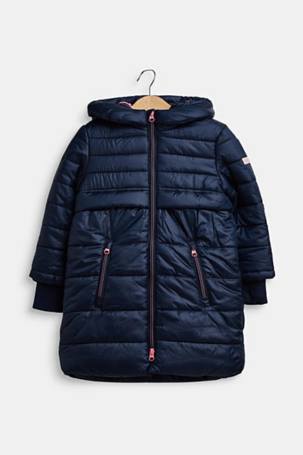 Niedriger Verkaufspreis erstklassiger Profi gutes Geschäft Jacken für Mädchen im Online Shop kaufen | ESPRIT