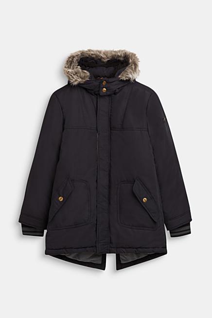 offizieller Verkauf schöne Schuhe Online kaufen Jacken & Westen für Jungs im Online Shop | ESPRIT