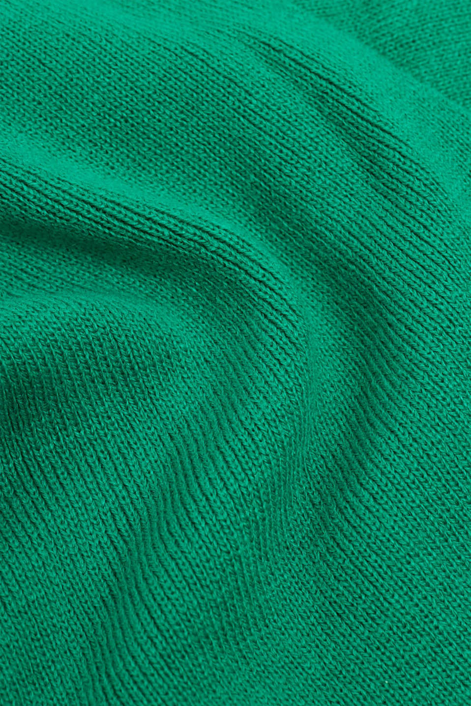 Scarf with a dinosaur mouth, MID GREEN, detail image number 1