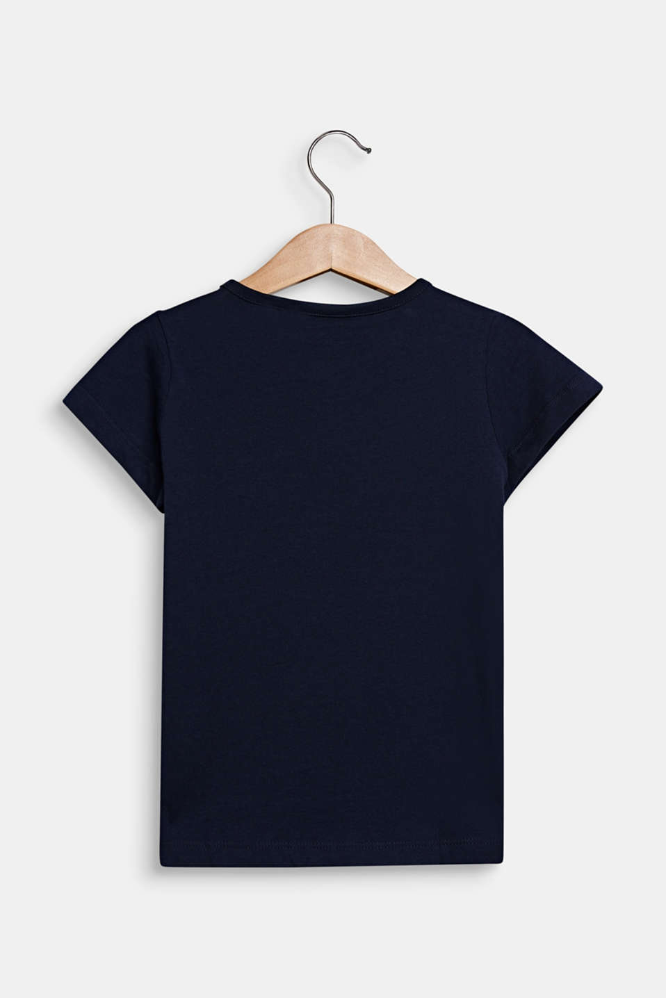 T-Shirts, LCMIDNIGHT BLUE, detail image number 1