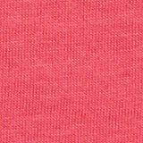 Glitter print T-shirt, 100% cotton, DARK PINK, swatch
